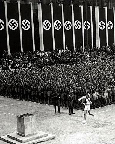 Nazi Olympics