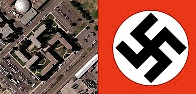Navy Nazi Barracks