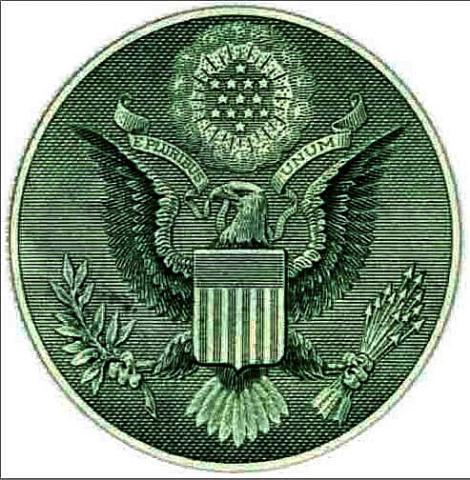 Dollar Eagle