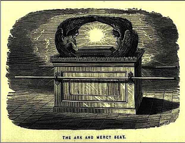 Hebrew Ark